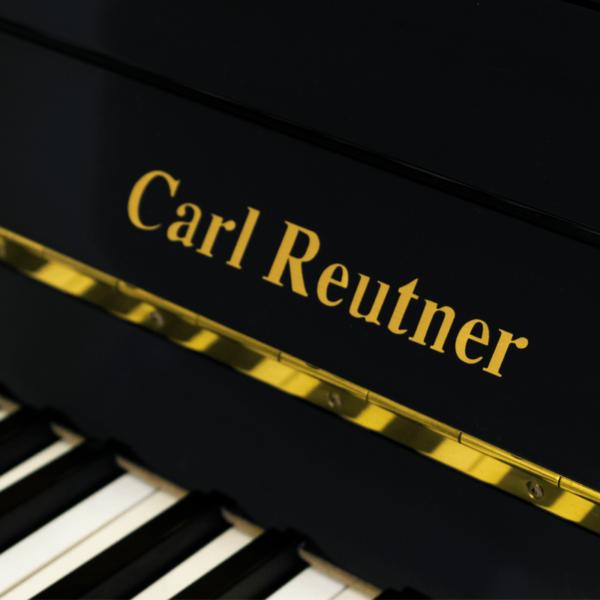 Carl Reutner P110